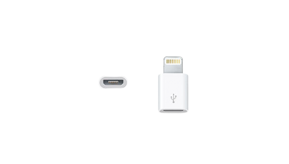 Lightning Micro Adapter