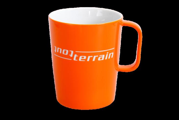Kaffee Tasse / Coffee Mug Side