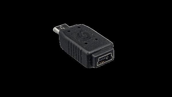 Mini-USB Typ B Adapter auf Micro-USB Typ B