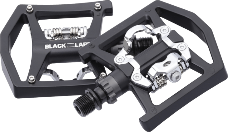 Black Label Touring Pedal